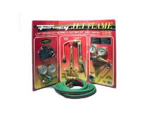 Forney Industries 1680 Jet Flame Oxy - Acet Kit