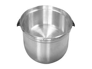 Back to Basics Water pan for 400A Aluminum Home Steam Canner