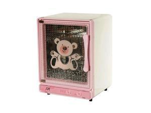 SPT Baby Bottle Sterilizer & Dryer - Pink