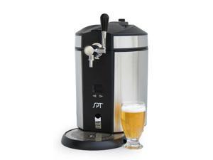 Sunpentown 5L Mini Kegerator & Dispenser