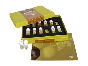 Vinotemp 12 Piece White Wine Essence Kit