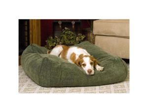 "K&H Pet Products Cuddle Cube Large Green 32"" x 32"""