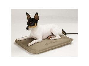 "K&H Pet Products Lectro-Soft Heated Outdoor Bed Small 14"" x 18"" 20 watts"