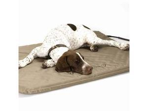 "K&H Pet Products 60W Lectro-Soft Heated Outdoor Bed - Large 25"" x 36"""
