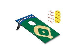 Picnic Time Bean Bag Throw - Baseball Design