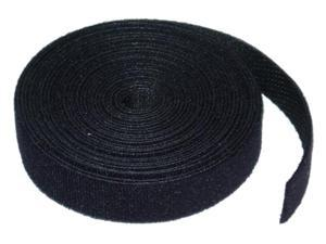 Offex Wholesale Velcro Cable Tie Roll, 3/4 inch x 5 yards