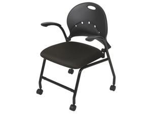 Balt Nester Chair - Black