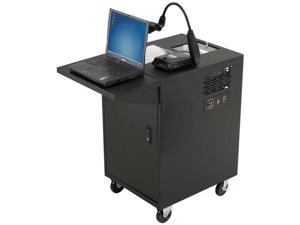 Balt Electrical Assembly For A/V Traveler Presentation cart