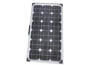 Nature Power Solar Home and RV kit- 40 Watt Solar Panel Version - box 2 of 2
