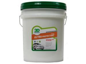 3D Ultra Protectant - Thick Professional Grade Tire Dressing - 5 Gallon