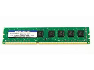 Super Talent DDR3-1333 4GB/256x8 Hynix Chip Memory