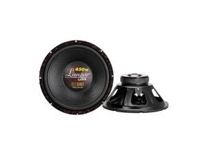 12'' 4 Ohm Woofer 200 Watts RMS/450 Watts Max Power