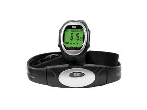 Pyle Heart Rate Watch for Running Walking & Cardio