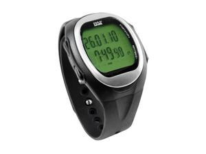 Pyle Home Speed Distance Fitness Equipment Watch for Running Jogging Walking