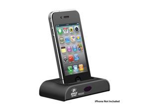 PyleHome Universal iPod iPhone Docking Station For Audio Output Charging Sync With iTunes And Remote control