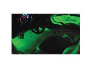 Plasmaglow 8 Inch Neon Glostix Tube - Green
