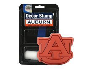 Clearsnap School College Auburn University Sports Logo Colorbox Decor Stamp