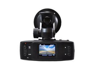 Security Man Hd Car Camera Recorder & Impact Sensor