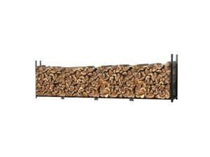 ShelterLogic 8 ft. / 2,4 m Ultra Duty Firewood Rack w/o Cover