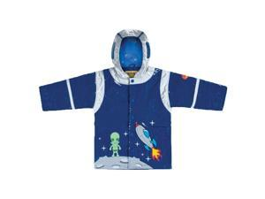 Kidorable Kids Children Outwear Space Hero PU Coats Size 2T
