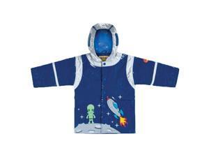Kidorable Kids Children Outwear Space Hero PU Coats Size 5/6