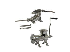 Sportsman Series Stainless Steel Meat Processing Set