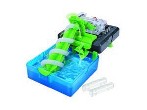 Tedcotoys Kids Preschool Daycare Recycle Screw Pump Educational Toys