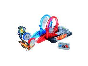 Tedcotoys Kids Preschool Daycare Crazy Wheels Educational Toys