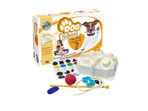 Tedcotoys Kids Preschool Daycare Pet Science Dog School Educational Toys
