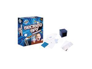 Tedcotoys Kids Preschool Daycare Secret Spy Workshop Educational Toys