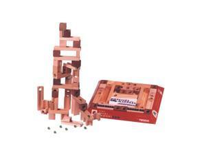 Tedcotoys Kids Preschool Daycare Original Blocks & Marbles - Super Set