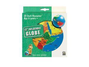 12 Inflatable Globe