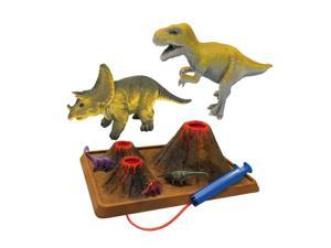 Tedcotoys Kids Preschool Daycare Dino Mass Extinction Educational Toys