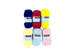 Sterling Baby Yarn 24 Pack