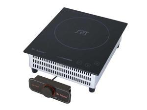 Sunpentown 1400w Mini-Induction (Built-In/Countertop)