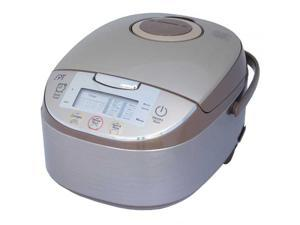 Sunpentown 8 Cups Smart Rice Cooker