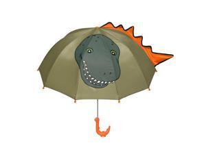 Kidorable green dinosaur umbrellas
