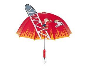 Kidorable red fireman umbrellas
