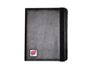 NCAA Wisconsin Badgers Sports Team Logo iPad 2 Folio Case