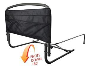 "Stander 30"" Safety Bed Rail & Padded Pouch"