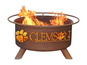 Patina Products Clemson Fire Pit