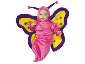 Newborn Butterfly Bunting Rubies 885389