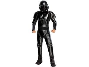 Adult Deluxe Shadow Tropper Costume Rubies 889821