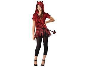 Devil in Da Hood Tween Costume