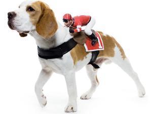 Dog Riders Jockey Dog Harness