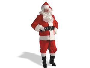 Kris Kringle Suit Standard Costume
