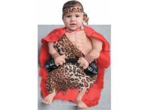 Mini Muscle Man  Infant