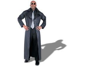 Matrix  Morpheus  Adult Costume