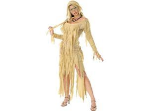 Adult Mummy Queen Costume Rubies 56036