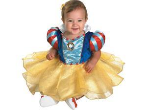 Infant Snow White Costume Disguise 50487